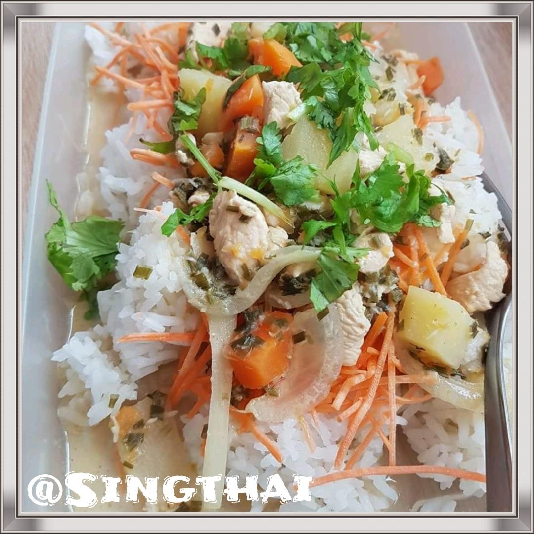 singthai traiteur lille asiatique