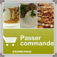 singthai traiteur lao commande