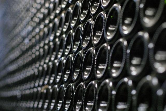 Composition de cave à vins, Les Vins Magnifiques Lyon
