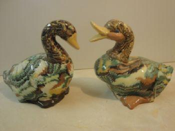 canards ceramique