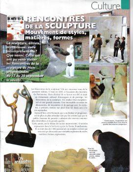 Journal Tout'Hem 09.2009