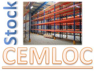 CEMLOC STOCK