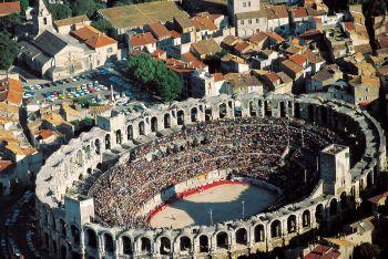La Camargue - Arles
