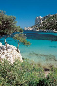 Excursions à la découverte des Calanques de Provence