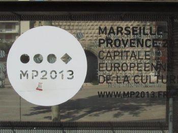 Marseille, Capitale, européenne de la Culture