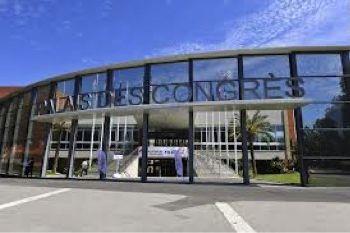 Palais des congrès de Marseille