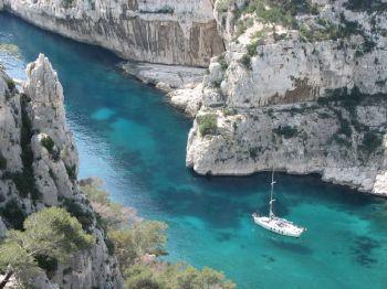 Activités de loisir en Provence